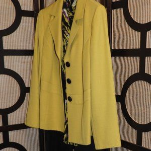 Awesome Spring Pant Suit
